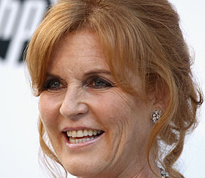 Sarah Ferguson's Advice for Maria Shriver: 'It Does Get Better'