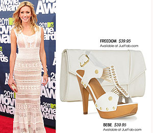 Get the Look: Celeb Style from the MTV Movie Awards