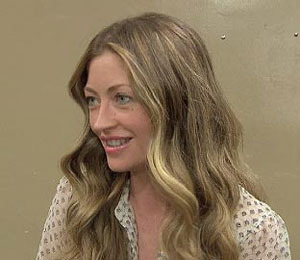 Rebecca Gayheart Spreads Her Wings for Chrysalis Foundation