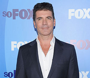 Simon Cowell on the 'X Factor' Shakeup
