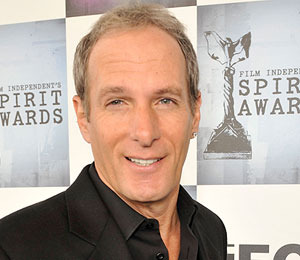 Michael Bolton Sings and Plays Golf for His Charities