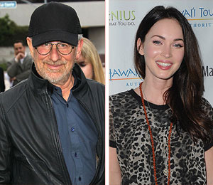 Megan Fox Canned from 'Transformers 3' by Steven Spielberg