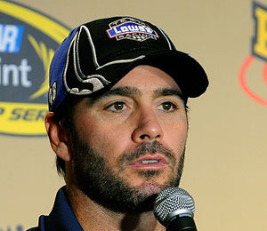 From the Track to the Green: Jimmie Johnson Gives Back