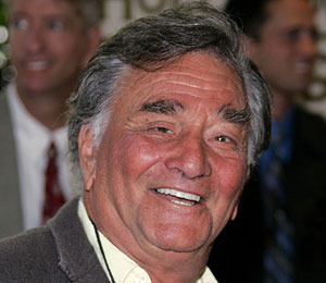 'Columbo' Star Peter Falk Dead at Age 83
