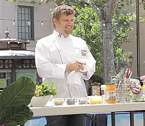 Dole Announces Grand Prize Winner of 2011 California Cook-Off