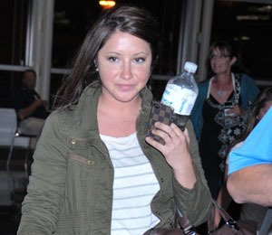Bristol Palin on Levi, Mom and Plastic Surgery
