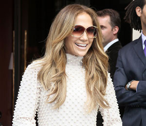 'What to Expect' with Jennifer Lopez