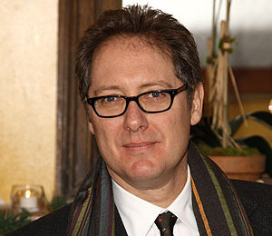 James Spader Is 'The Office' Bound