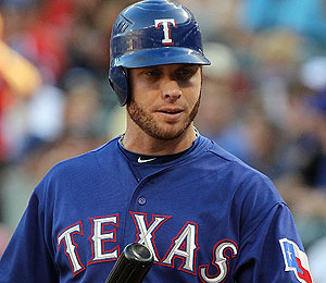 Texas Rangers Player Josh Hamilton 'Distraught' over Fan's Death