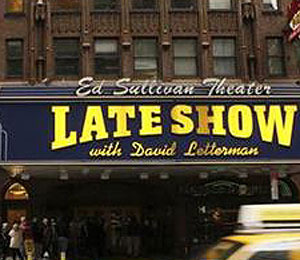 Extra Scoop: Actor Arrested for Trashing Ed Sullivan Theater