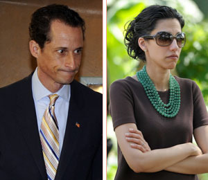 New Details: Weiners Anniversary Dinner in Miami