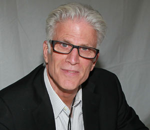 'CSI' Casting Mystery Solved: Ted Danson on the Case
