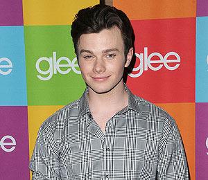 Chris Colfer on Life After 'Glee'