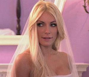 Sneak Peek! 'Hef's Runaway Bride' on Lifetime