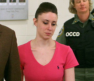 Extra Scoop: Is Casey Anthony 'Sighting' an Elaborate Hoax?