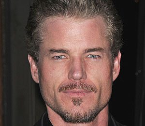 'Grey's Anatomy' Doc Eric Dane to Rehab