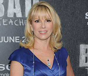 'NY Housewives' Star Ramona Singer, 53, May Be Pregnant