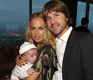Rachel Zoe Styles New Baby with $87K Nursery