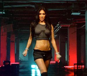 Video: Nicole Scherzinger's Sex Factor in 'Wet'