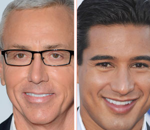 Fall TV Sneak Peek: Dr. Drew's 'Lifechangers' and 'H8R' to Hit the Airwaves!