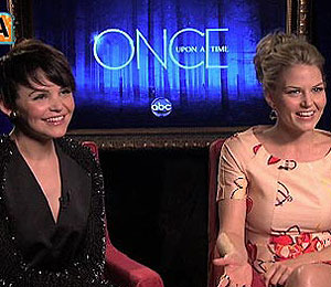 'Extra' Raw! Talking with the Stars of ABC's New Fall Shows