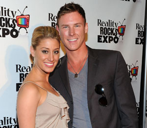 Extra Scoop: 'Bachelor Pad's' Vienna and Kasey Moving in Together