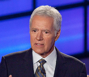 Alex Trebek's Suspected Robber is a Prostitute