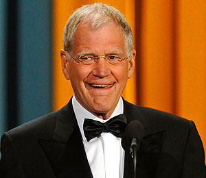 Extra Scoop: David Letterman Receives Threats on Muslim Forum
