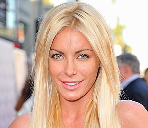 Crystal Harris Tells Dr. Drew Why She Left Hef