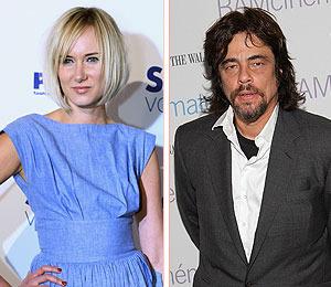 Extra Scoop: Kimberly Stewart and Benicio Del Toro Welcome Baby Girl