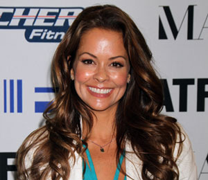 Brooke Burke on Marriage, Fitness and 'Dancing'