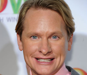 'DWTS': Carson Kressley Sizes Up Competition
