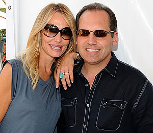 Taylor Armstrong Wants FBI to Investigate Husband's Suicide