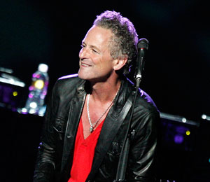 Lindsey Buckingham on Stevie Nicks and 'Seeds We Sow'