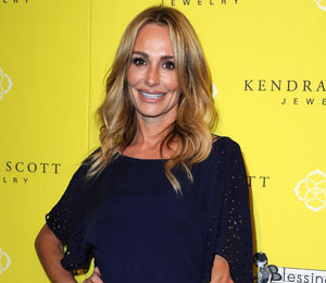 Taylor Armstrong 'Moved' by 'Housewives' Premiere