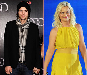 Ashton Kutcher, Amy Poehler, Sofia Vergara Join Emmy Presenters