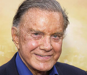 Cliff Robertson, Uncle Ben in 'Spider-Man,' Dead at 88
