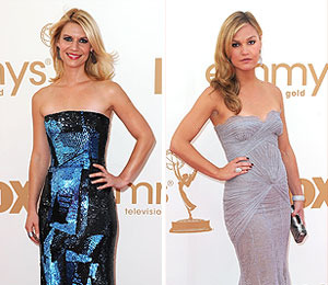 Vote! Who is Best-Dressed at the Primetime Emmys?