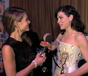 Emmy Winner Julianna Margulies' 'Day from Hell'