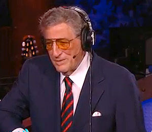 Video! Tony Bennett's Controversial 9/11 Comments, and His Apology