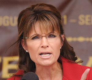 Will Scandalous Tell-Alls Ruin Sarah Palin and Her Marriage?