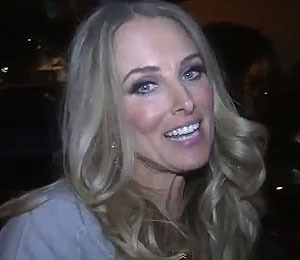 Chynna Phillips: 'If You've Seen One Nipple, You've Seen Them All'