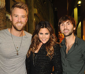 Lady Antebellum on Group Therapy: 'Any Band Needs It'