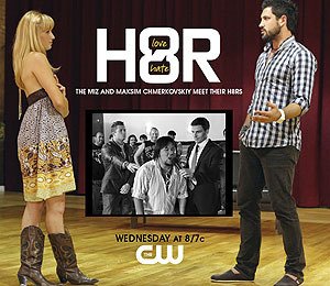 Vote! Will Maks Turn His 'H8R' into a Lover?