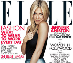 Jen Aniston Dismisses Baby Rumors: 'If It's Meant to Be, It's Meant to Be'