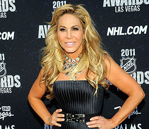Adrienne Maloof Makes a Day Better for School Kids