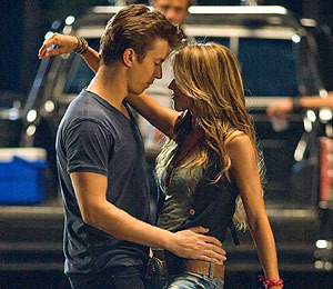 Weekend at the Movies: 'Footloose' and 'Fireflies'