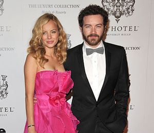 Danny Masterson Marries Bijou Phillips