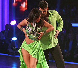'DWTS' Judge Carrie Ann: 'Rob Might Be the Dark Horse'