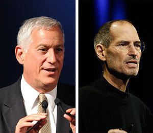 Steve Jobs Refused Potentially Life-Saving Surgery, Says Biographer